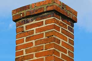 Chimney Cracks and Leaks