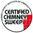 Certified Chimney Sweeper CSIA