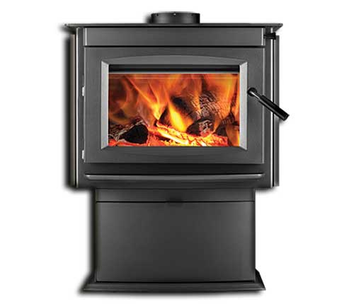 T20-T25 Wood Stoves